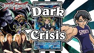 Top 10 Best Cards in Dark Crisis! We're Heading for Venus!