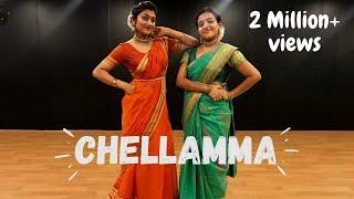 Chellamma | Dance Cover | Doctor | Anirudh Ravichander