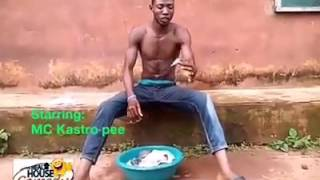 Kwale weed (Real House of Comedy)