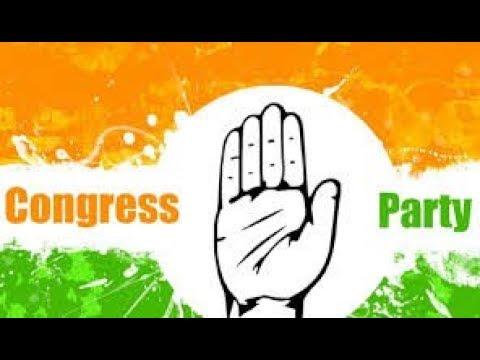 LIVE: Congress Party's Plenary Session, Indira Gandhi Indoor Stadium, New Delhi | NYOOOZ UP
