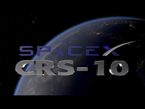 SpaceX - NASA Holds Prelaunch Briefing about the Next Space Station Resupply Mission - Rocket Launch