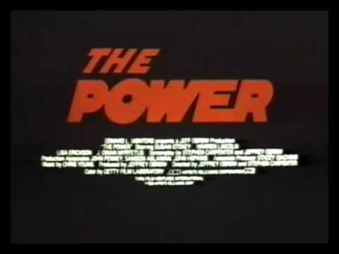 The Power (1983) - Trailer