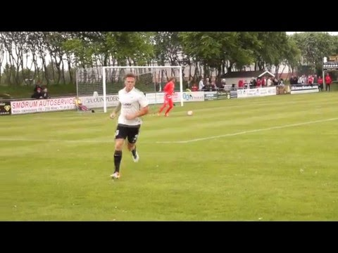 DS  LSF vs Kastrup 1-0 21maj2016
