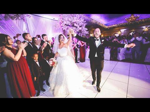 Mike & Niki Wedding Day Film