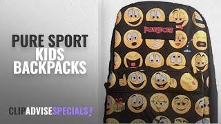iPhone emoji backpack