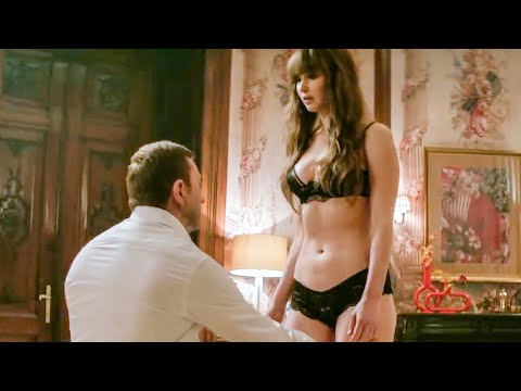 RED SPARROW All Full online + Movie Clips (2018)