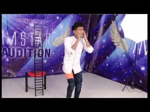 Haan Ho Gayi Galti Mujhe-IMSTAR Audition...