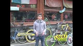 Bike Ownership in China: A Guide -- Local Laowai ep. 66 -- BON TV China
