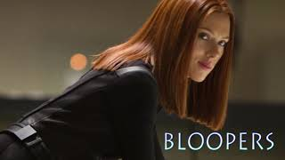 Scarlett Johansson - Funniest Bloopers