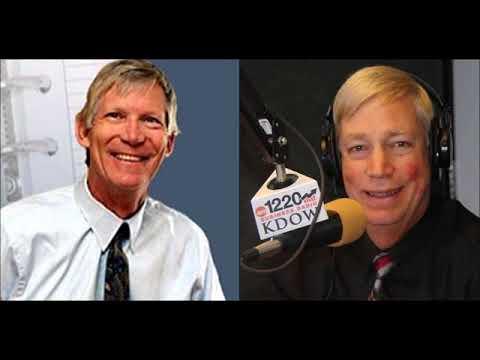 Tom K Wilson Interviews John Schaub