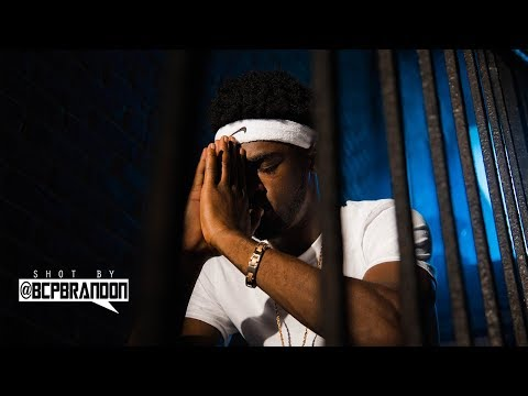 Brody - Fadeaway (Shot by @bcpbrandon) [Official Music Video]