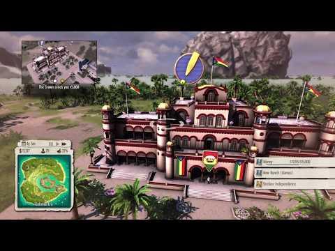 Tropico 5 campaign#1 |