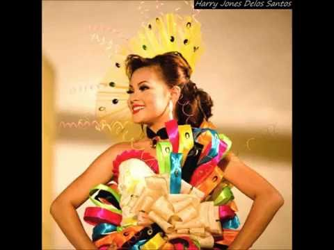 Miss Tanjay City, Philippines in HD