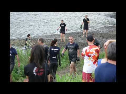 LEGION RUN Bulgaria - 3.06.2017  част 2ра