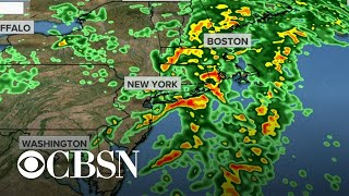 Storms may impact your Thanksgiving plans