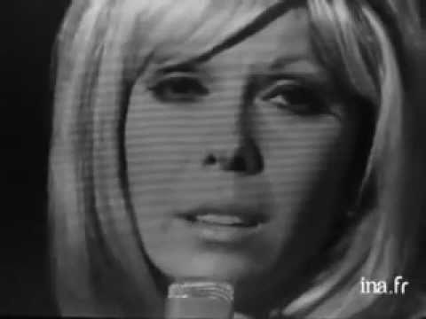 NANCY SINATRA   Bang Bang 1966
