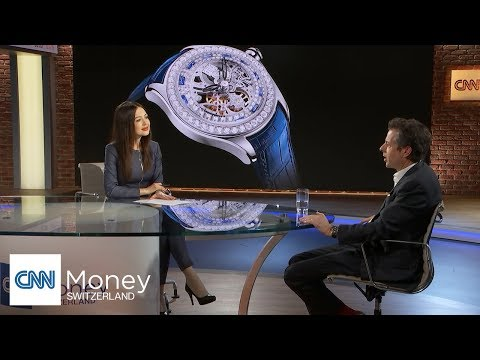 Corum learned from its past mistakes, says CEO Jérôme Biard