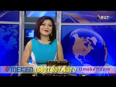 Ca Sĩ Mỹ Lan, vợ NS NhậtTrường Trần Thiện Thanh ::: UMEKEN Talkshow 10min JUNE 25 15  MYLAN
