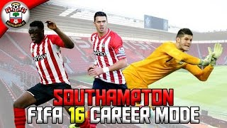 FIFA 16 | SOUTHAMPTON CAREER MODE | EP.6 - TRANSFER DEADLINE DAY & CUP DRAMA!