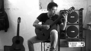 Maria Luisa Tuan Khang Guitar.avi