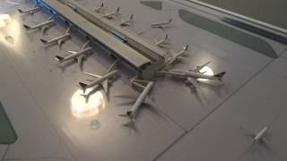 Introducing a New Model Airport   Chicago O