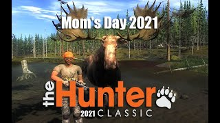 theHunter Classic - Moms Day 2021
