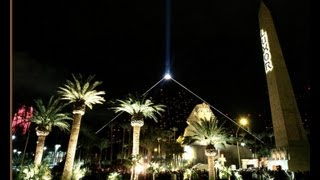 Urban Legends: Did a suicide jump really occur within the Luxor casino/hotel?
