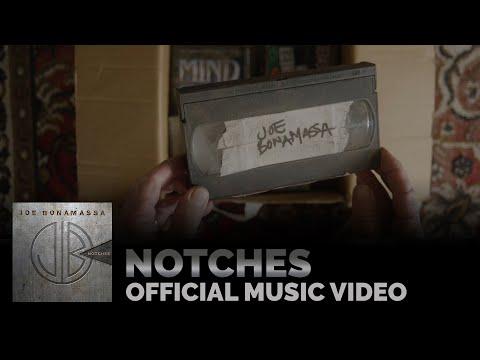 VIDEO OF THE WEEK: JOE BONAMASSA 'NOTCHES'