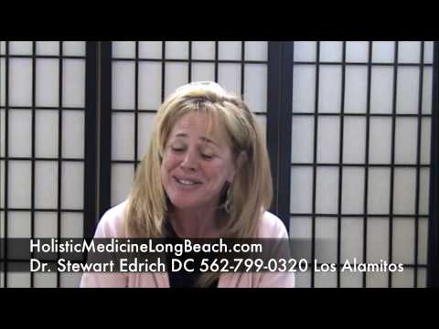 Dr. Edrich Welcomes You to Holistic Health Solutions,Cypress, Garden Grove, Long Beach CA