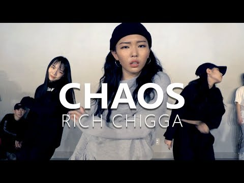 Rich Chigga - Chaos / Choreography . LIGI