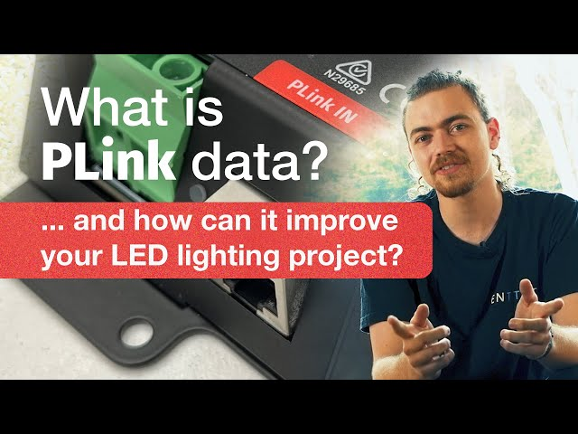 What is PLink data?