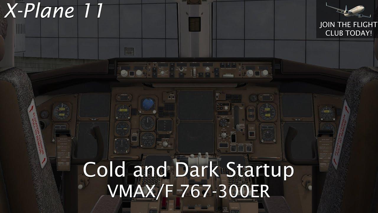 X Plane 11 767 Download