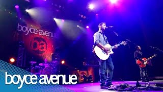 Boyce Avenue - Fast Car (Live In Los Angeles) on Apple & Spotify