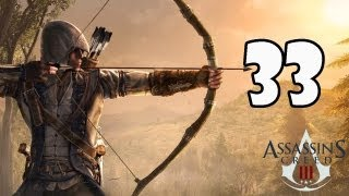 ✪ Assassin's Creed 3- Walkthrough - PART 33- BRIDEWELL PRISION (No Commentary HD)