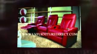 Leather Theater Seating Las Vegas 702-221-9880 Nv Leather