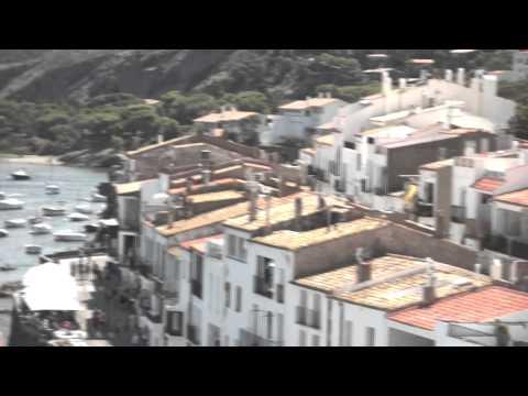 Visiting Cadaqués - Costa Brava - Catalonia - Cap de Creus