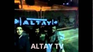 Altay - İzmirdeyim Kordonda
