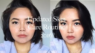 How I Cleared My Skin From Break Outs & Discoloration