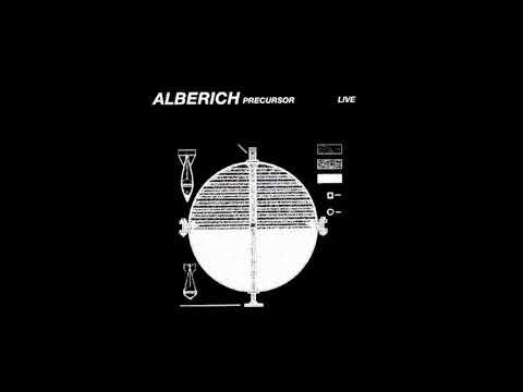 Alberich | Precursor (Live) [Hospital Productions 2018]