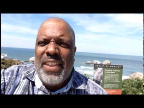 Stanley Roberts Weather Story: It's Too Nice to be Looking for Bad Behavior
