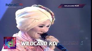 "Fiko "" Acuh Tak Acuh "" Bangka Belitung - Wild Card KDI 2015 (20/5)"