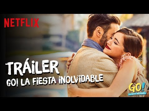 Go! La Fiesta Inolvidable - Tráiler