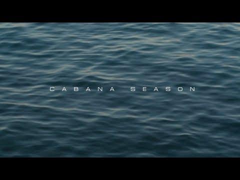 Cabana Earl Ft. Cabana Ram - Cabana Season (OFFICAL VIDEO)