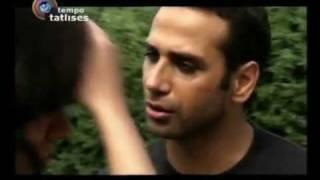 Yegane Dogus Evet Turkish Pop Yeni Orijinal Video Klip 2009
