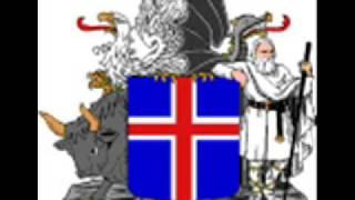 Greifarnir - Frystikistulagið