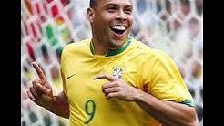 Ronaldo's 15 WM Tore / R9
