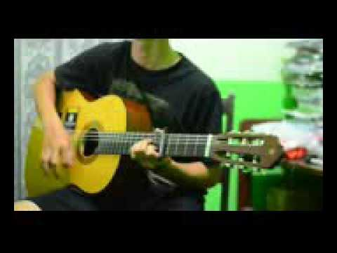 Practice Cover, Let Me In - Secondhand Serenade