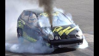 DIESEL POWER - THE DIESEL CARS OF VW ACTION 2019