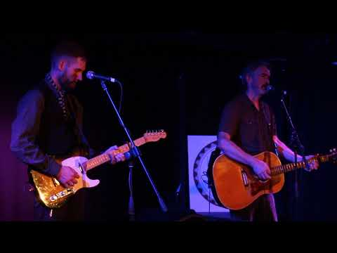 Broke Down   Written And Performed By Slaid Cleaves