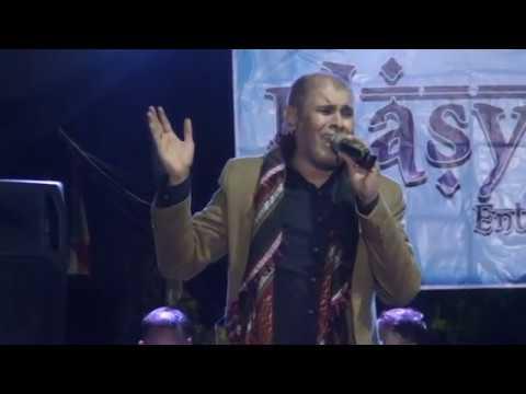 HASYA ENTERTAINMENT - Ghonnili - Mustoffa Balasyik